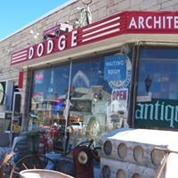 Dodge Antiques and Architecturals