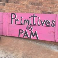 Primitives by Pam