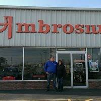 Ambrosius Sales and Service, Inc