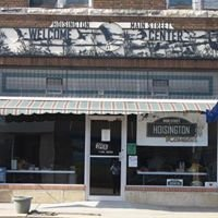 Hoisington Main Street, Inc.