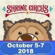 Midian Shrine Circus