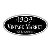 1809 Vintage Market