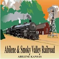Abilene & Smoky Valley Railroad