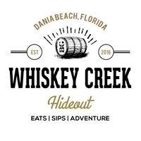 BG Whiskey Creek Hideout