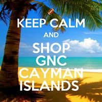 GNC Cayman Islands