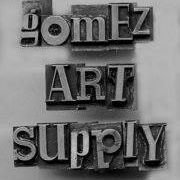 Gomez Art Supply