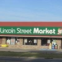 Lincoln Street Market