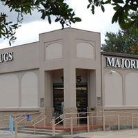 Majoria Drugs Metairie Road