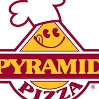 Pyramid Pizza