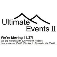 Ultimate Events - East Location