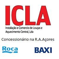 ICLA - Instalação e Comércio de Louças e Aquecimento Central Lda