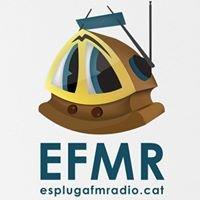 Espluga FM Ràdio