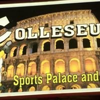 The Colleseum Sports Palace and Grill