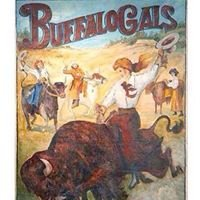 Buffalo Gals Antiques