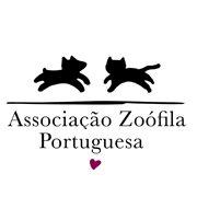 Associação Zoófila Portuguesa, AZP, defesa direitos animais