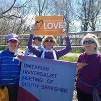 Unitarian Universalist Meeting of South Berkshire (UUMSB)
