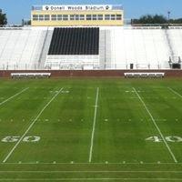 Liberty County High School