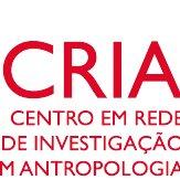 CRIA-Centro em Rede de Investigação em Antropologia