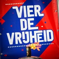Bevrijdingsfestival Nijmegen