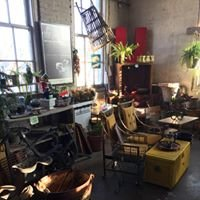 Warehouse 405 Architectural Salvage