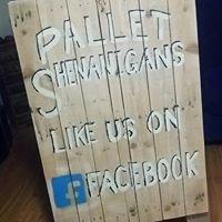Pallet Shenanigans