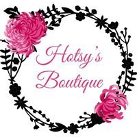 Hotsy's Boutique, a division of The Finishing Touch