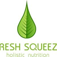 Fresh Squeeze Holistic Nutrition, LLC