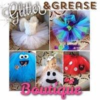 Glitter&Grease Boutique