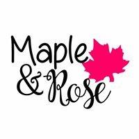 Maple & Rose