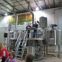 Nebraska Brewing Company Brewery & Tap Room