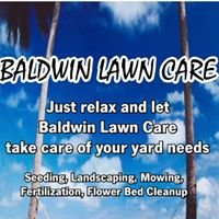 Baldwin Lawn Care