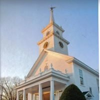 First Parish of Bolton