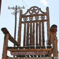 Texas Hill Country Furniture & Merchantile