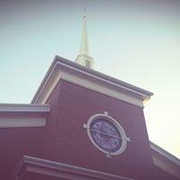 First Baptist Church Hinesville