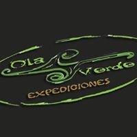 Ola Verde Expediciones