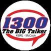 1300 KBRL - The Big Talker