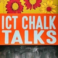 ICT Chalk Talks