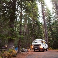 Peace Vans Rentals