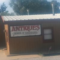 Green Moon Antiques