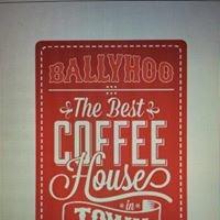 Ballyhoo GiFts, espresso & PIE