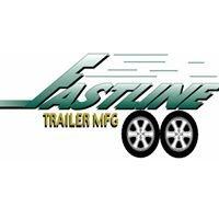Fastline Trailer MFG Co.