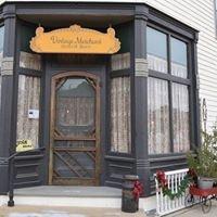 Vintage Merchant General Store
