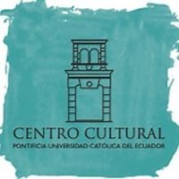 Centro Cultural de la Pontificia Universidad Católica del Ecuador