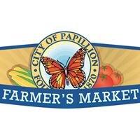 City of Papillion, Farmer's Market