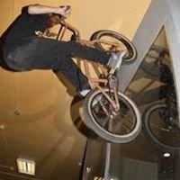 Incline Industries Indoor Skate & BMX Park