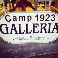 Camp 1923