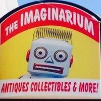 """Imaginarium """"Nerd Cave"""""""