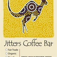 Jitters Coffee Bar