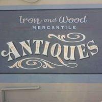 Iron & Wood Mercantile