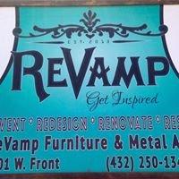 ReVamp of Midland